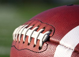 iStock football