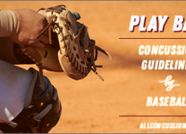 AllConcussion Concussion Guidelines for Baseball